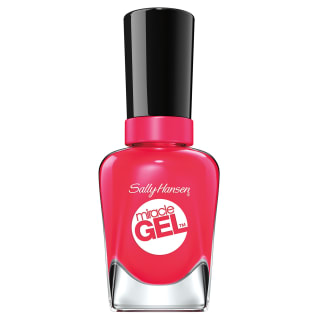 Pink Tank. by Sally Hansen