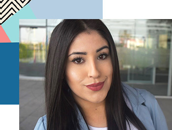 Maira Ahmed, entrepreneur and Young Ambassador for The Prince's Trust