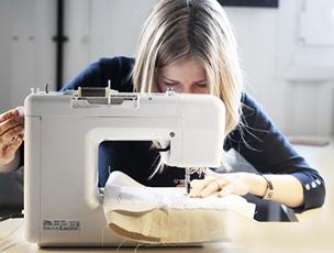 Emma, Emma Giacalone Textiles