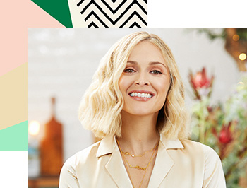 Fearne Cotton, broadcaster, author & founder of Happy Place
