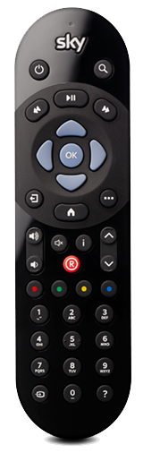 Sky Q: assistenza sui telecomandi | Sky