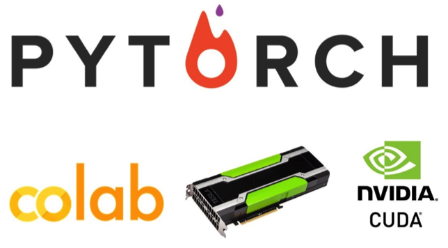 PyTorch Compilation of Technologies