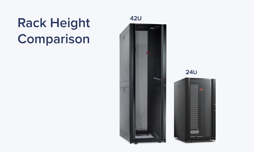HPC Cluster Rack Comparison