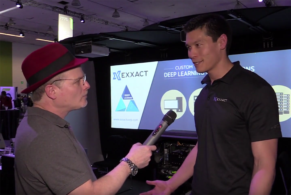 Exxact-InsideHPC-Interview.png