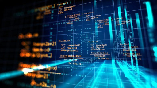 Deep Learning in Finance Algorithm Trading Image