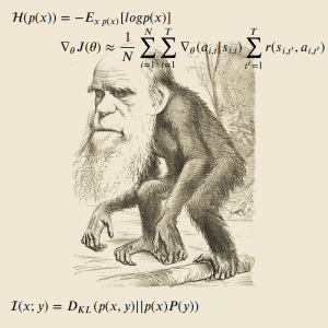 2 Things You Need to Know about Reinforcement Learning   Darwin Image