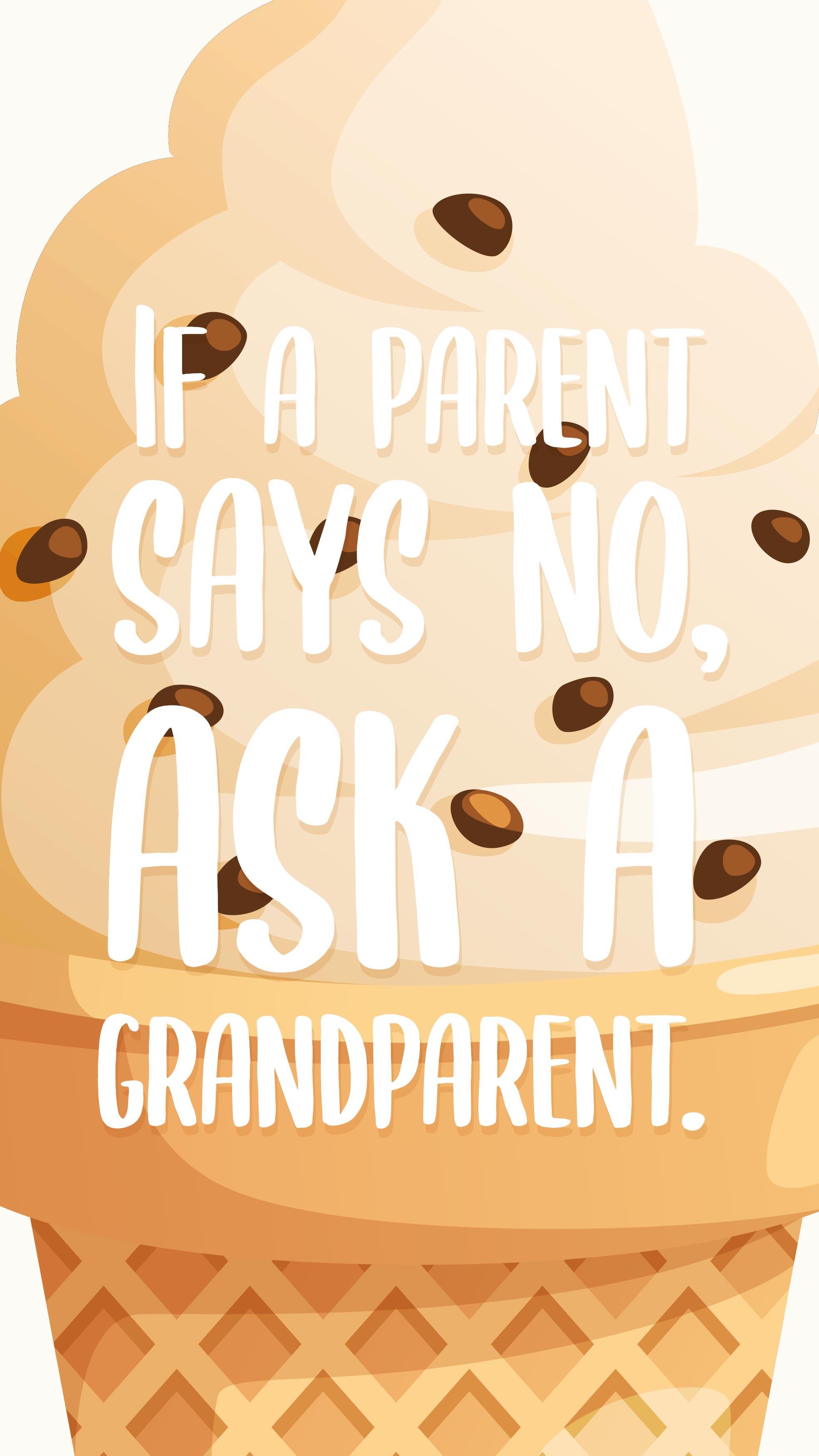 Ask a Grandparent II