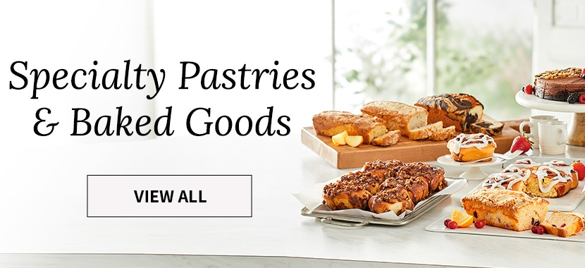 Pastries & Baked Goods