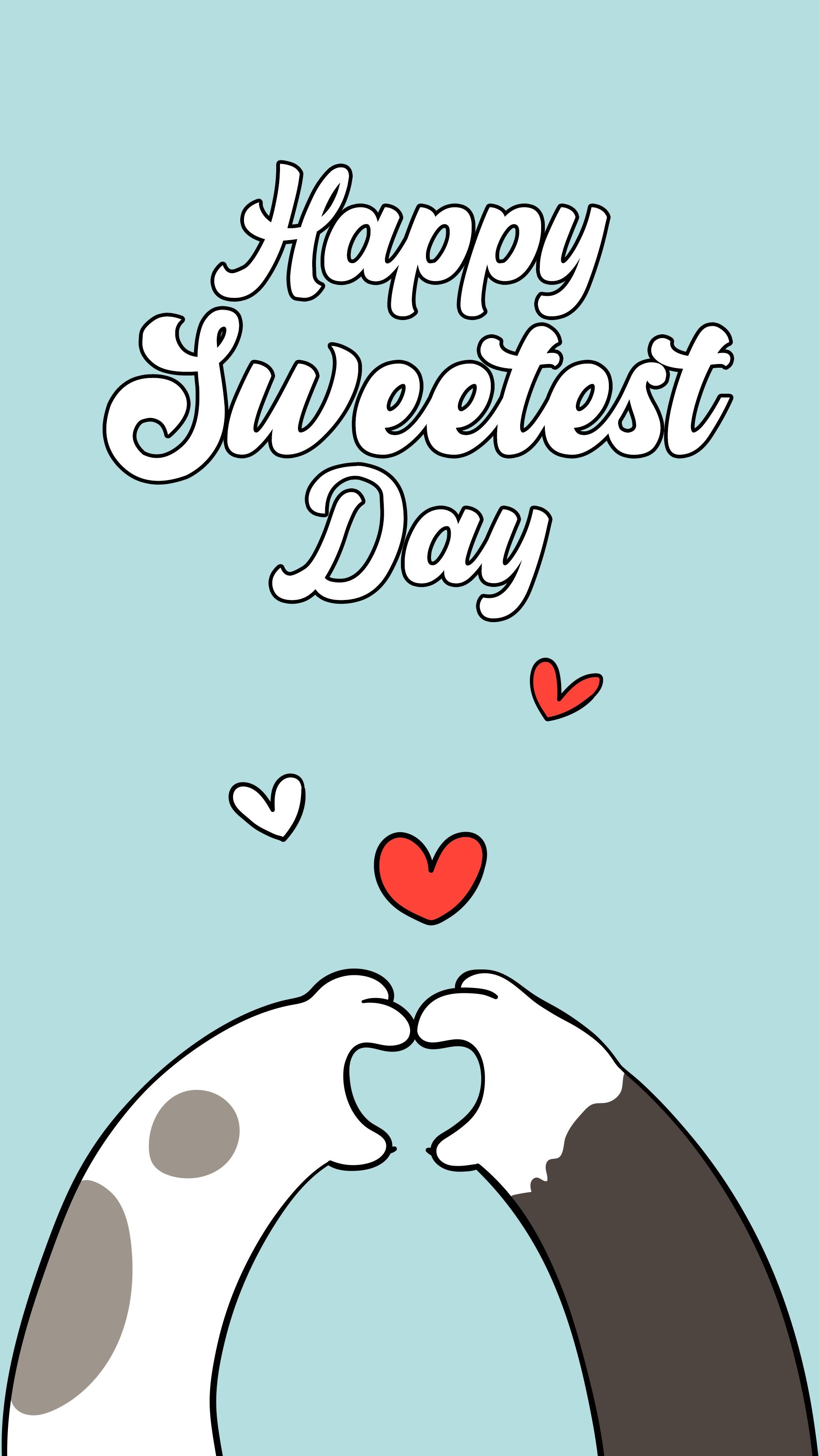 Sweetest Day II