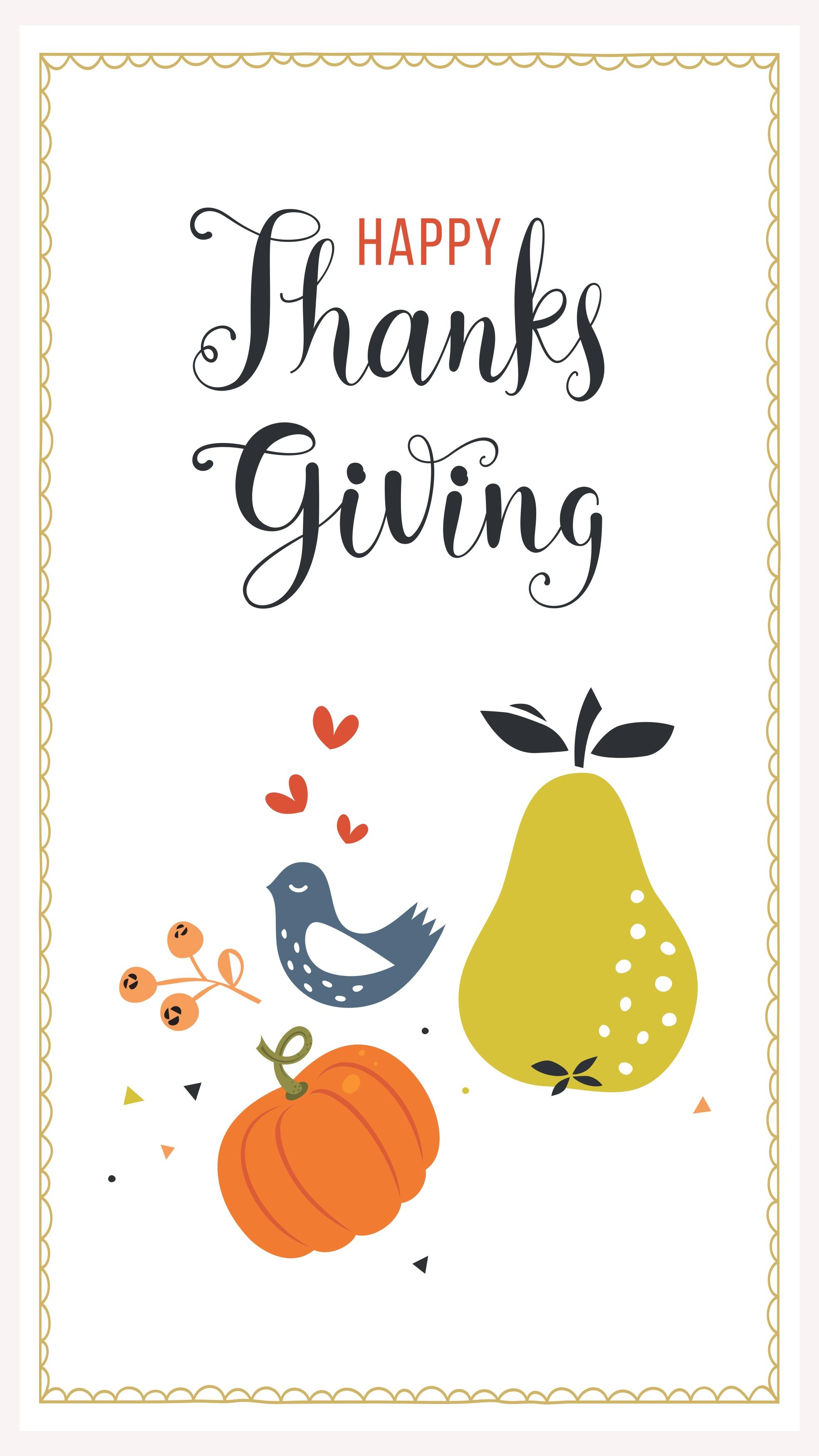 Thanksgiving 12