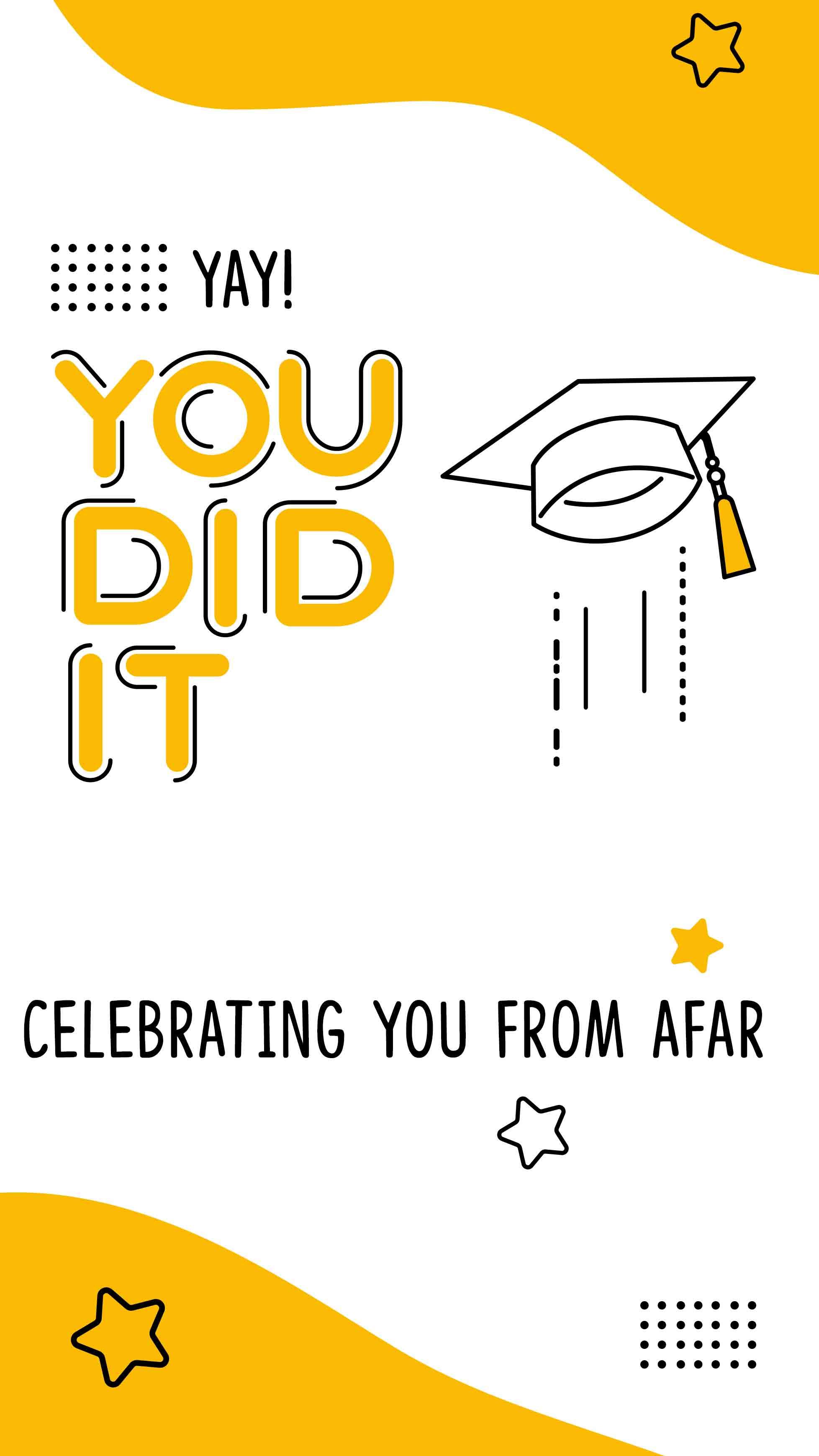 You Did It II