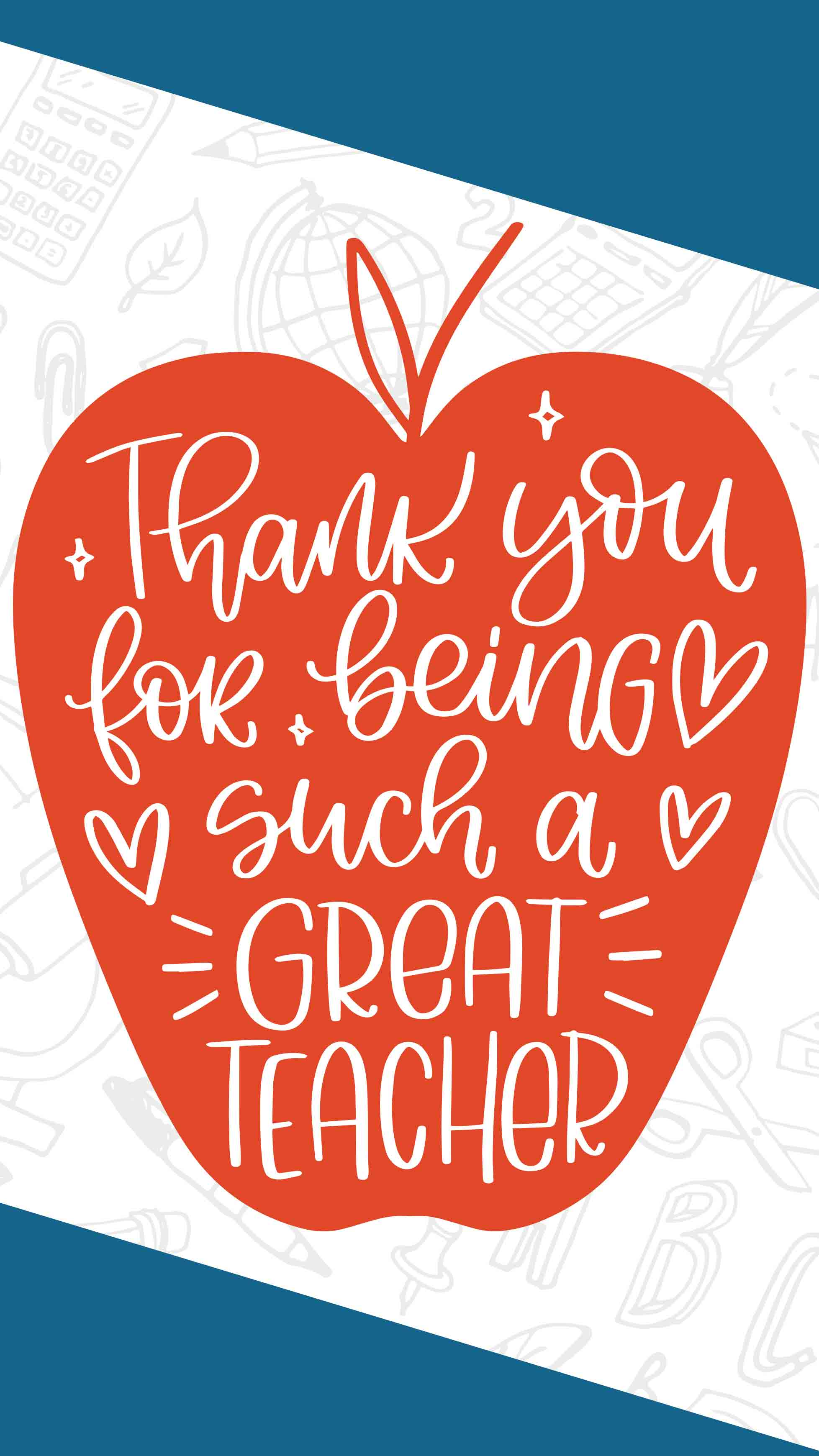 Great Teacher II
