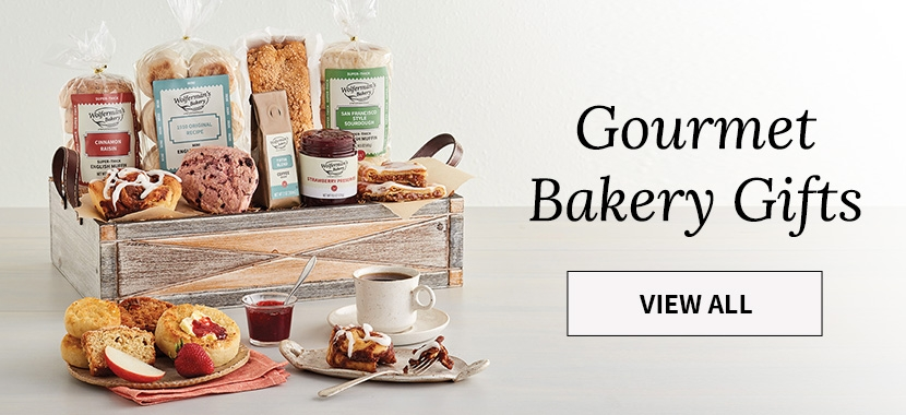 Gourmet Bakery Gifts