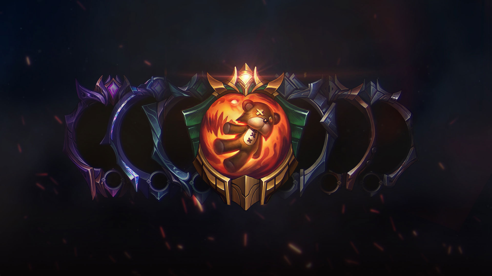 League Of Legends Halloween 2020 dev: Updates on 2020 Ranked & Matchmaking   League of Legends