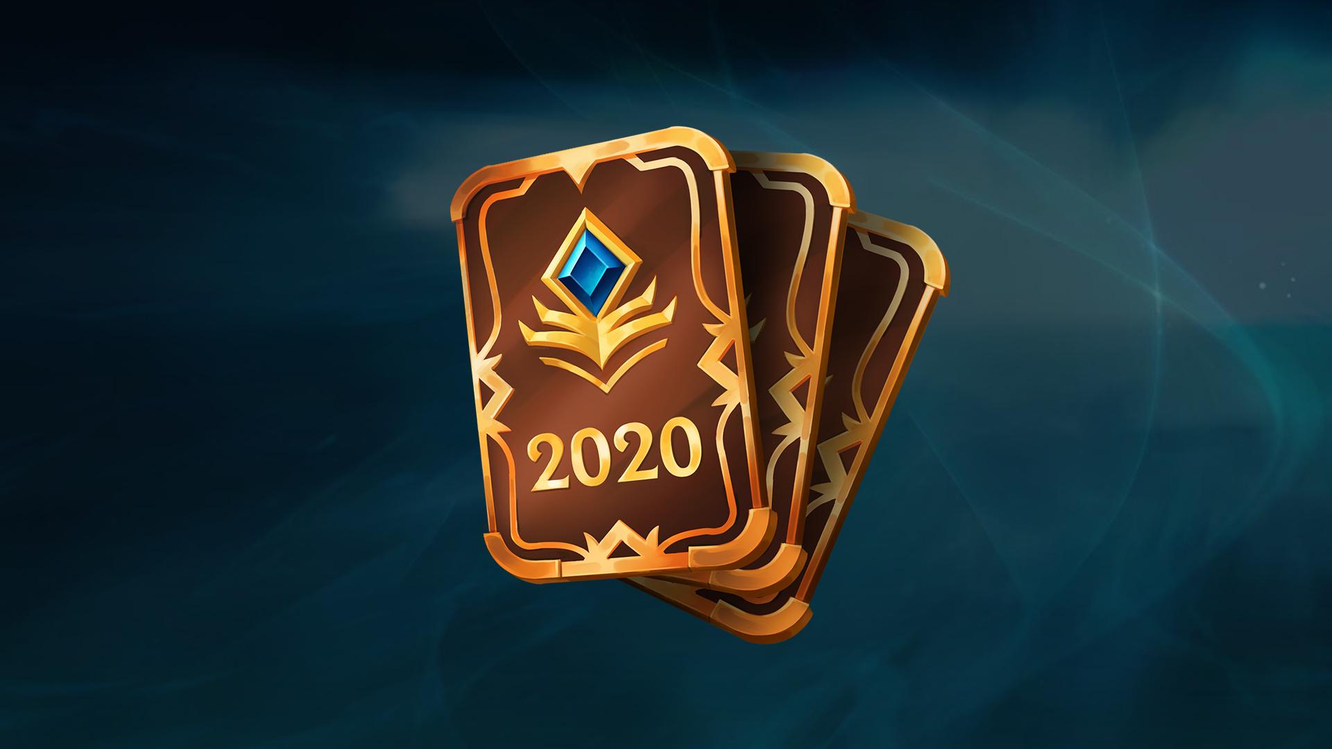 Prestige 2020 End of Year & 2021 Updates - League of Legends