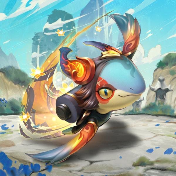 Aqualita Fulgor