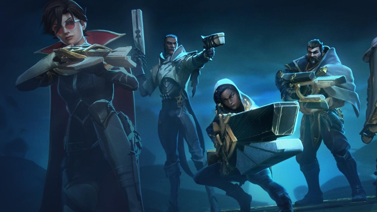 Notícias - League of Legends