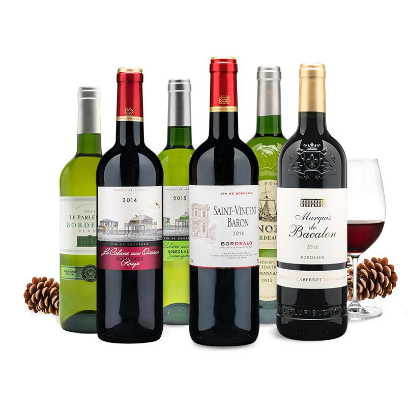 Image for: Best of Bordeaux