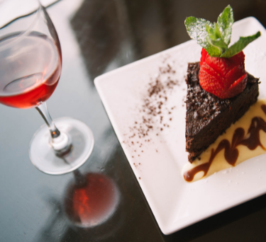 5 Tips For Pairing Wine With Dessert
