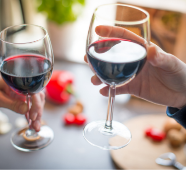 Picking A Wine on A Keto Diet