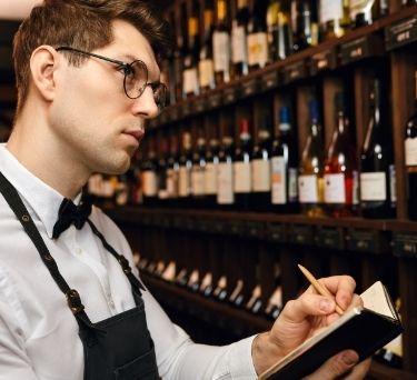 What Is A Wine Tech Sheet?