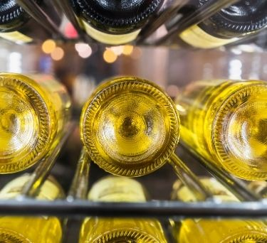 Is it Okay to Store Wine in the Fridge?