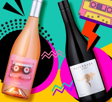 39th Anniversary: 80s Music & Wine Pairings