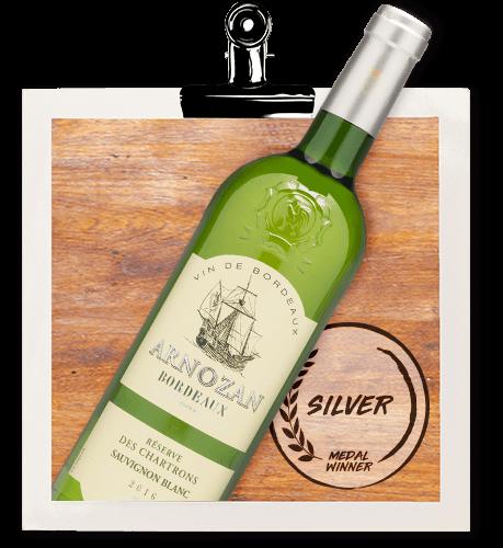 2016 Arnozan Bordeaux Sauvignon Blanc