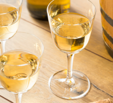 How Is Sweet Wine Made?