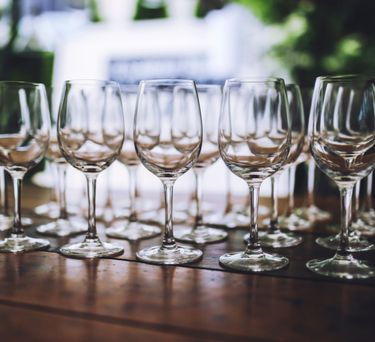 Do You Need Different Glasses for Different Wines?
