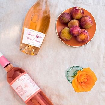 Refreshingly Rosé