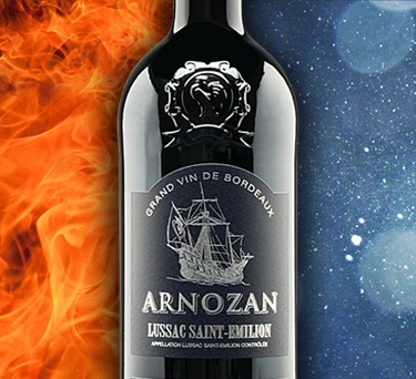 Game of Thrones: Fire and Ice Pairing