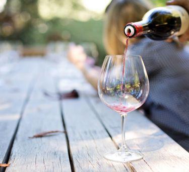 Wine Temperature Serving Guide