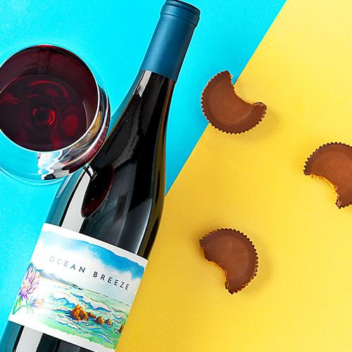 2013 Ocean Breeze Pinot Noir