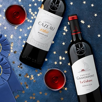 Award-Winning Bordeaux