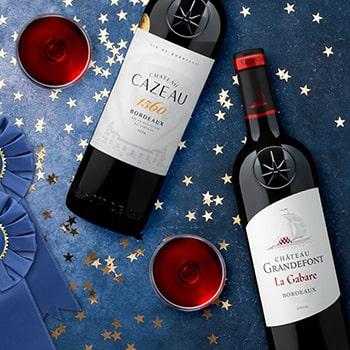 Award-Winning Bordeaux