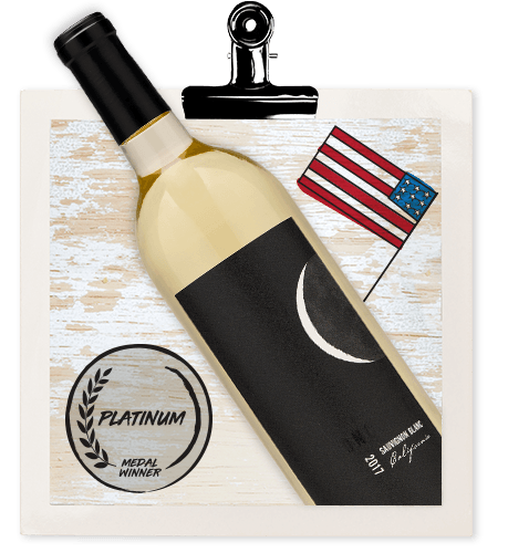 Mooncrest Sauvignon Blanc