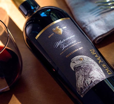 The Pros of Red Blend Wine