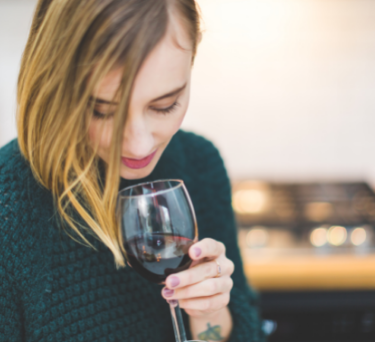 Tips On Identifying Flavors In Wine