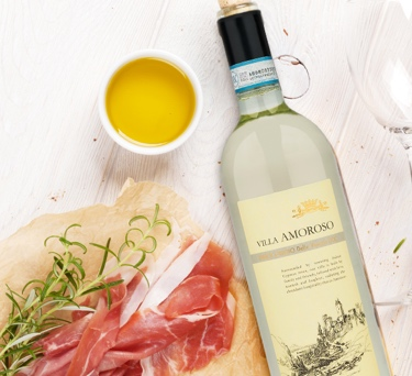 An Evening of Italian Wine
