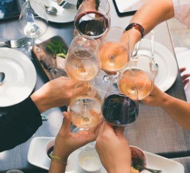 The Basics of Wine Serving Sizes
