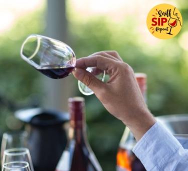Episode 11: Back to Wine School