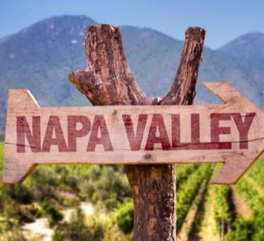 Californian Wine Guide
