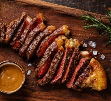 Best Wines to Pair With Steak