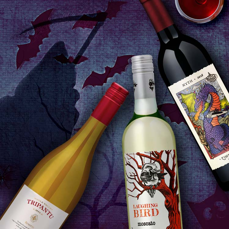 Woodsy Wines