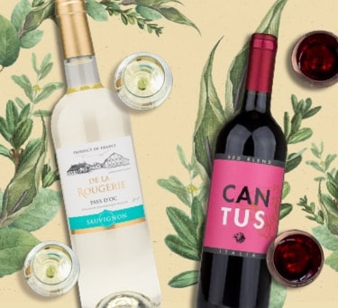 Spring Wine Guide