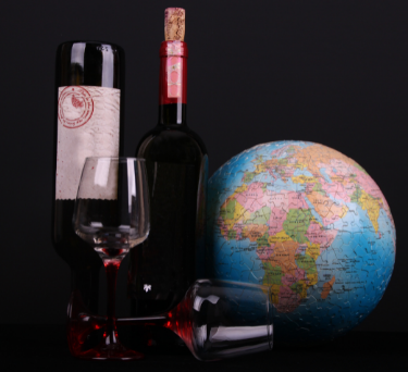 Top 10 Winemaking Regions In The World