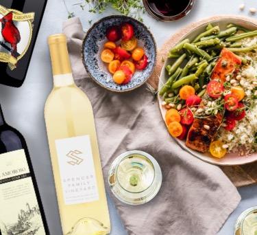 Weeknight Wine Pairings: Mid-Summer Edit