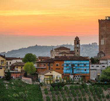 The Differences Between Barolo & Barbaresco Wine