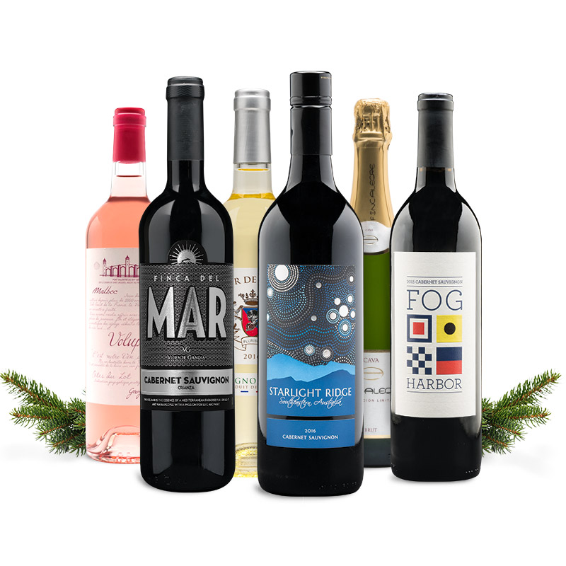 Image for: You Choose the Wines